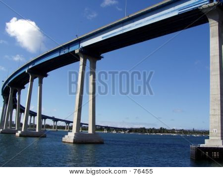 San Diego-Coronado Bridge