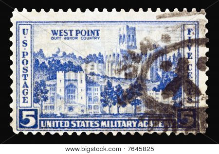 West Point 1937