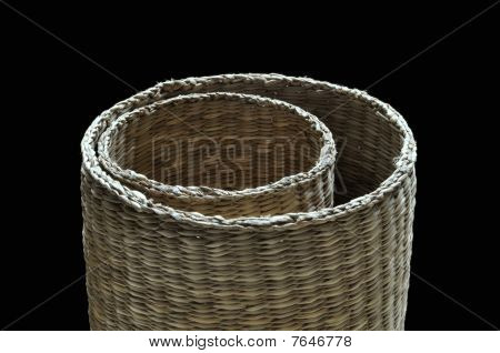Double baskets