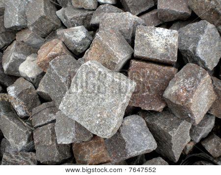 Porphyry Cubes