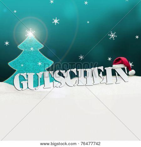 Gutschein images illustrations vectors gutschein stock for Smow gutschein