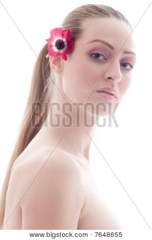 Straightflower