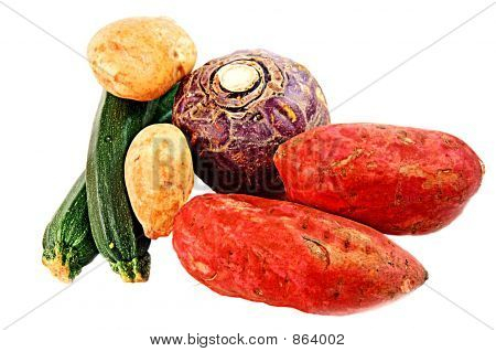 Casserole Veggies