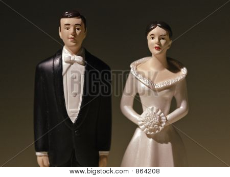 Wedding Couple 01