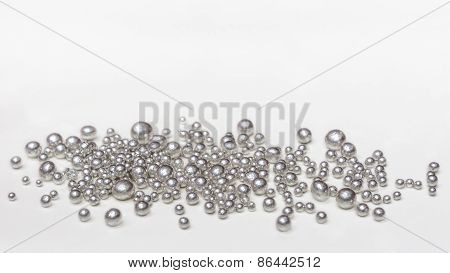 Silver Granules