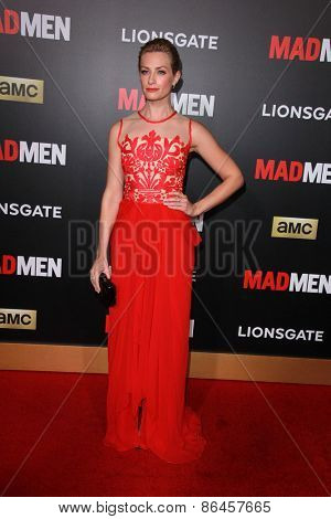 LOS ANGELES - MAR 25:  Beth Behrs at the Mad Men Black & Red Gala at the Dorthy Chandler Pavillion on March 25, 2015 in Los Angeles, CA