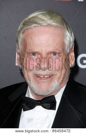 LOS ANGELES - MAR 25:  Robert Morse at the Mad Men Black & Red Gala at the Dorthy Chandler Pavillion on March 25, 2015 in Los Angeles, CA