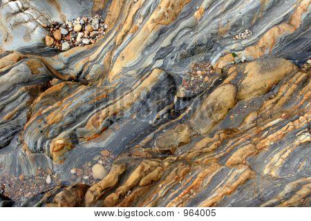 Abstract Rocks