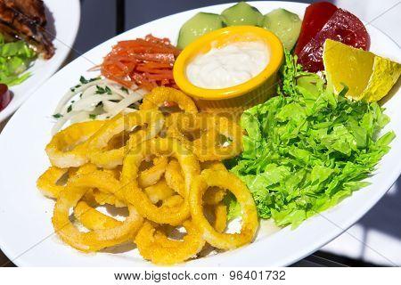 sham dishes