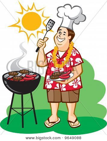 Dad's Barbeque