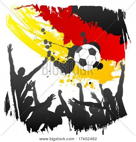 vector worldcup  germany