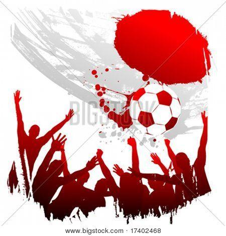 vector worldcup  japan