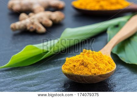 Turmeric And Curcumin, Used In Asia  And Is A Major Part Of Siddha Medicine. It Was First Used As A