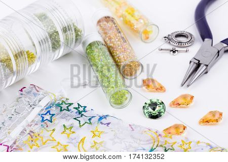 Jewelry Making And Beading