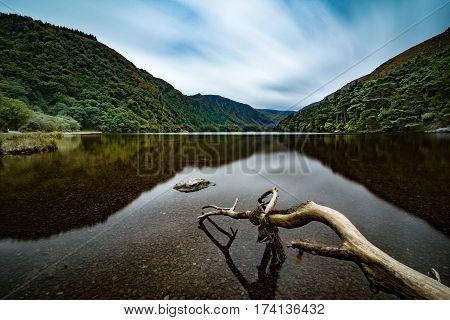 Glendalough Upper Lake Park