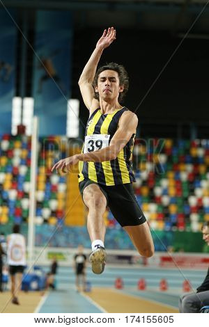 Olympic Threshold Indoor Competitions