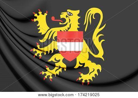 Flemish-brabant