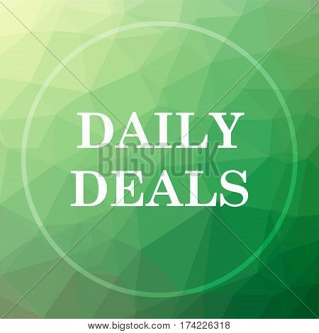 Daily Deals Icon