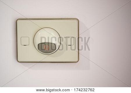 Doorbell Or Buzzer