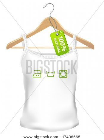 100 persent natural clothes