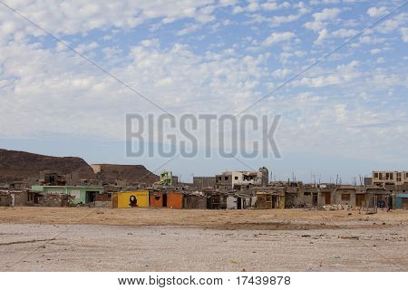 Boa Vista Barracks