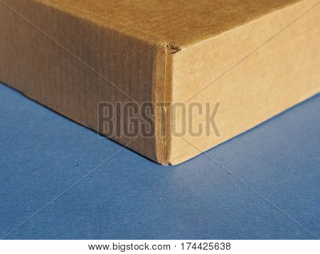 Box Packet Parcel
