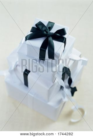 Beautifu Gift Packing