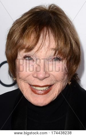 LOS ANGELES - MAR 1:  Shirley MacLaine at the