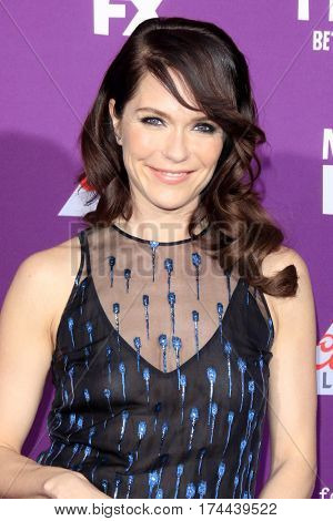 LOS ANGELES - MAR 1:  Katie Aselton at the