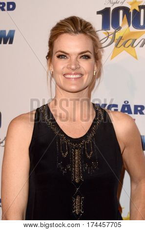 LOS ANGELES - FEB 26:  Missi Pyle at the 27th Annual Night of 100 Stars Oscar Viewing Gala at the Beverly Hilton Hotel on February 26, 2017 in Beverly Hills, CA