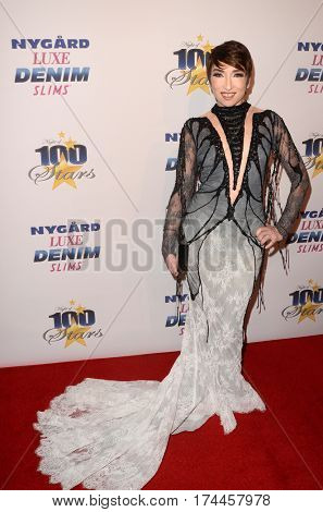 LOS ANGELES - FEB 26:  Naomi Grossman at the 27th Annual Night of 100 Stars Oscar Viewing Gala at the Beverly Hilton Hotel on February 26, 2017 in Beverly Hills, CA