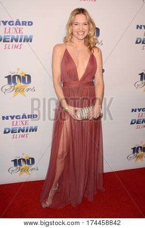 LOS ANGELES - FEB 26:  Victoria Pratt at the 27th Annual Night of 100 Stars Oscar Viewing Gala at the Beverly Hilton Hotel on February 26, 2017 in Beverly Hills, CA