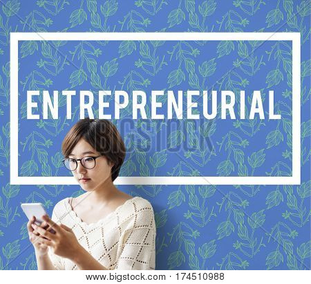 Entrepreneurial Business Startup Tycoon