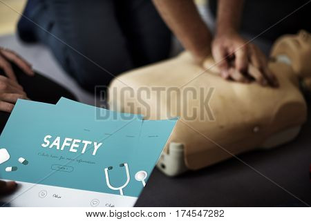 AID Healthcare Medical Safety Checkup