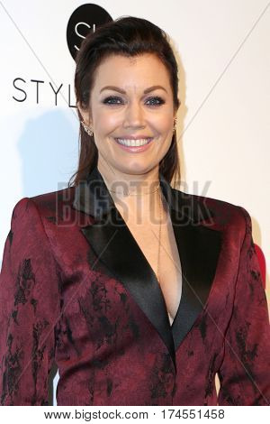 LOS ANGELES - FEB 26:  Bellamy Young at the 25the Annual Elton John Academy Awards Viewing Party at the  City of West Hollywood Park on February 26, 2017 in West Hollywood, CA