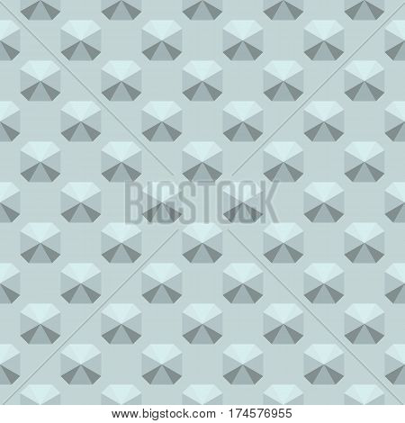 Vector background - seamless. Metallic riveted plate. Industrial design