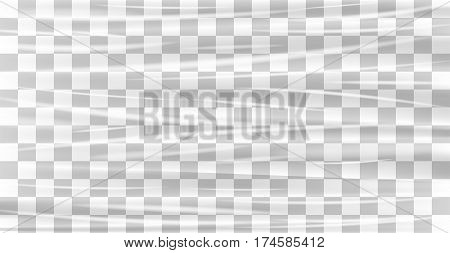 a real transparent plastic wrap texture background