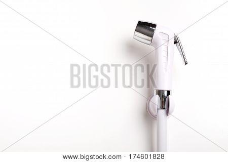 Bidet Spray Or Rinsing Spray.