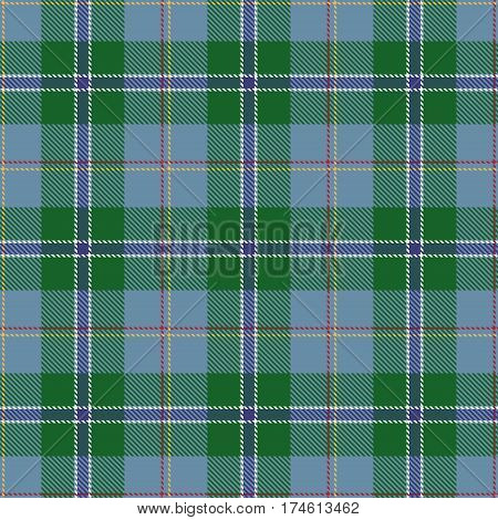 Tartan Seamless Pattern Background. Red Blue Green Yellow and White Plaid Tartan Flannel Shirt Patterns. Trendy Tiles Vector Illustration for Wallpapers.