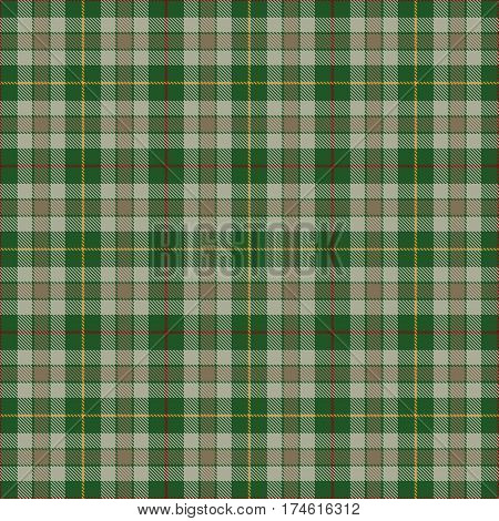 Tartan Seamless Pattern Background. Red Brown Yellow Green and Gray Plaid Tartan Flannel Shirt Patterns. Trendy Tiles Vector Illustration for Wallpapers.