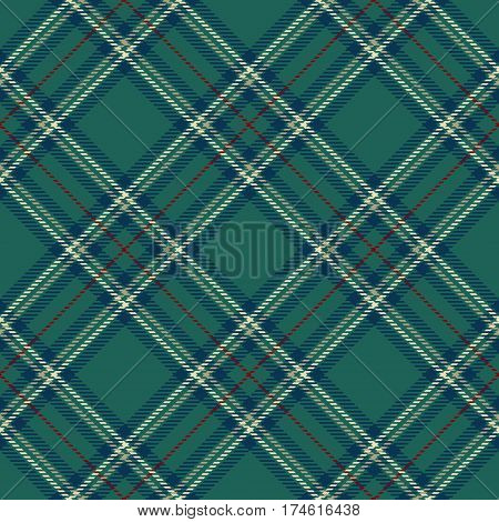 Tartan Seamless Pattern Background. Red Green Blue Beige and White Plaid Tartan Flannel Shirt Patterns. Trendy Tiles Vector Illustration for Wallpapers.
