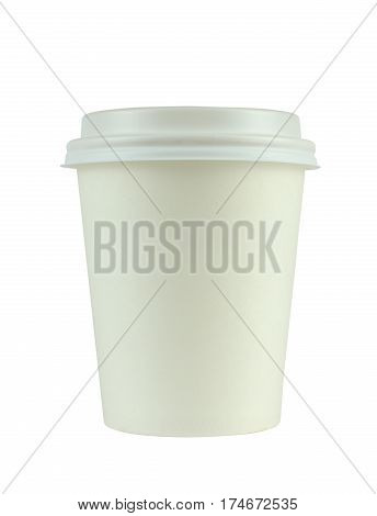 Cardboard Container For Hot Drinks