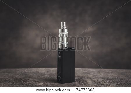 Electronic cigarette Non carcinogenic alternative for smoking vintage