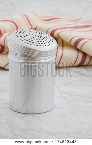 Salt Or Pepper Shaker
