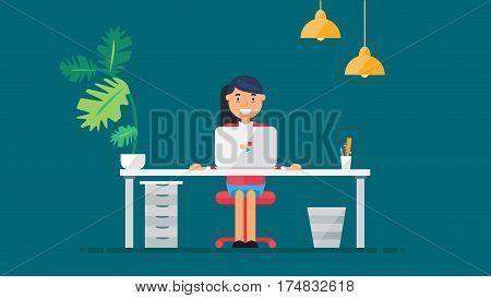 Creative Tech Workspace