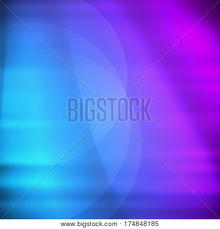 Purple Background Blur Glow Effect02