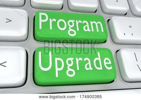 Program Upgrade Concept