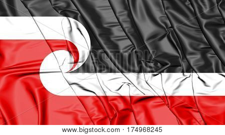 Tino_rangatiratanga_maori_sovereignty_movement_flag
