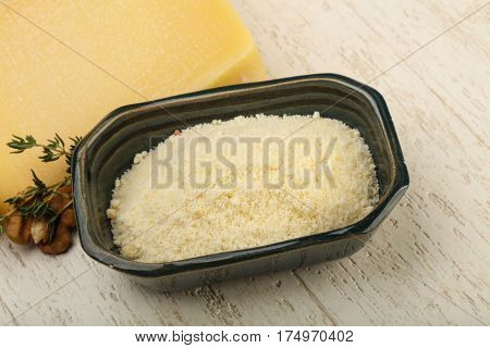 Parmesan Grated Cheese