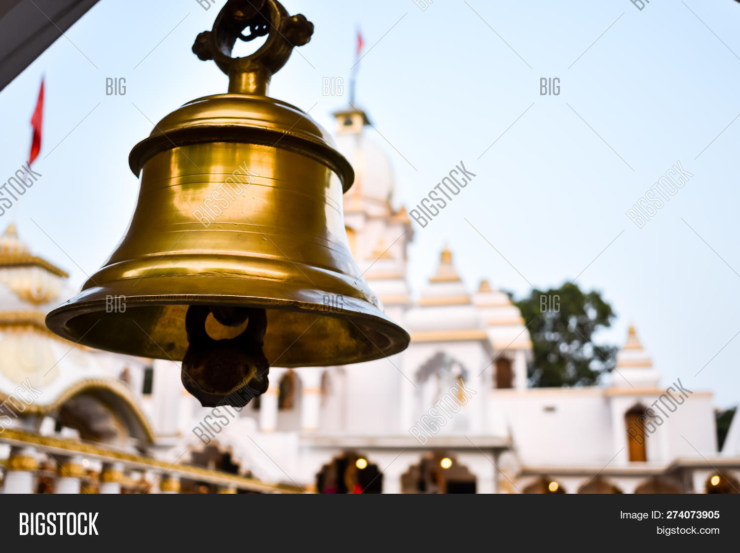 Ring Bells Temple  Image & Photo (Free Trial) | Bigstock